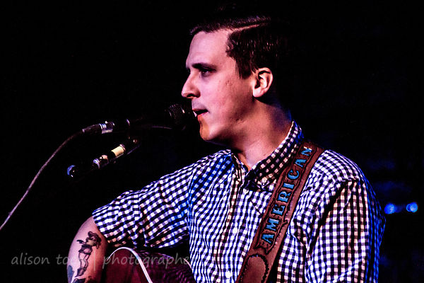 American Aquarium photos