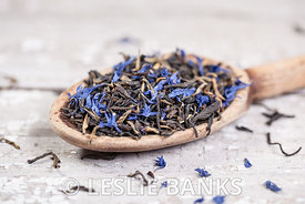 Earl Gray Tea Leaves