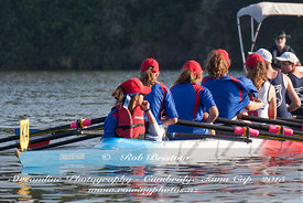 Taken during the Cambridge Town Cup 2015, Lake Karapiro, Cambridge, New Zealand; ©  Rob Bristow; Frame 0 - Taken on: Sunday - 25/01/2015-  at 08:20.14