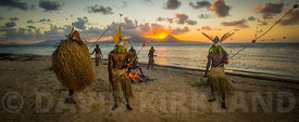 Banks Islands, Cultural Performance, Vanuatu
