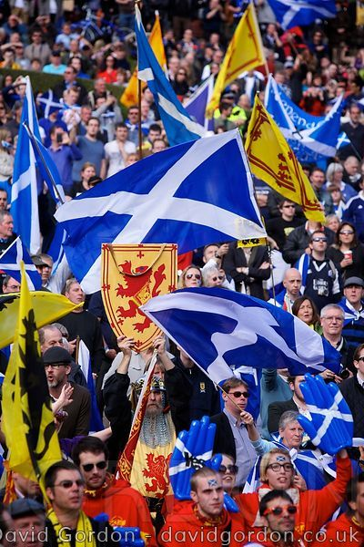 Scottish National Party - SNP photos