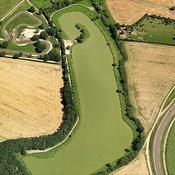 Champforgeuil aerial photos