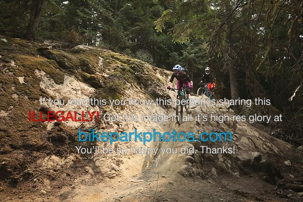 FRIDAY AUGUST 24TH FUNSHINE ROLLY DROPS bike park photos