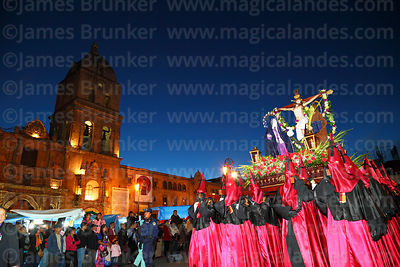 Easter Semana Santa photographs
