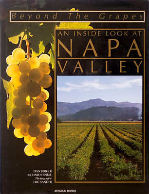 An Inside Look At Nappa Valley