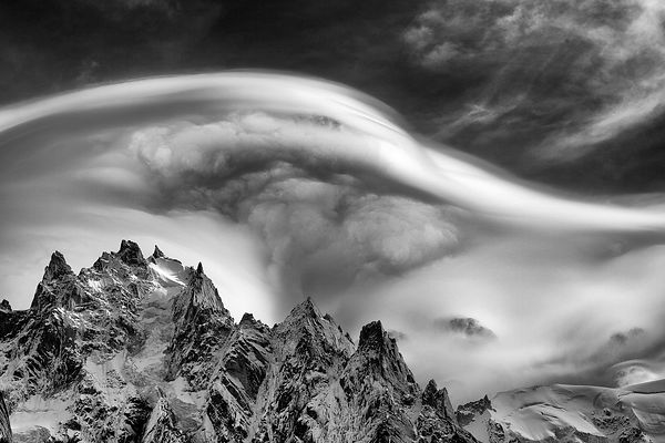 curvaceous meteorology photos