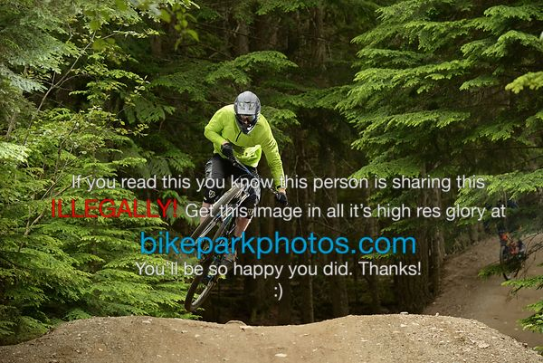 Friday June 29th Heart Of Darkness bike park photos