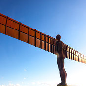 The Angel Of The North photos
