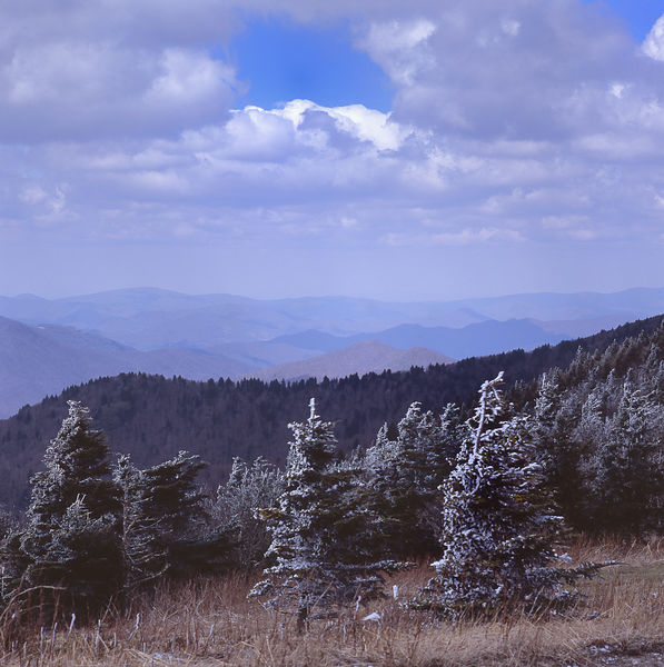 028-Blue_Ridge_D145196_Blue_Ridge_In_Early_Spring_-_Mount_Mitchell_Snowfall_003_Preview