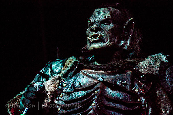 A Band of Orcs photos