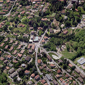Castellanza aerial photos