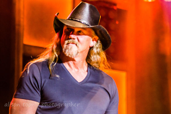 Trace Adkins Citrus Heights 2013 photos