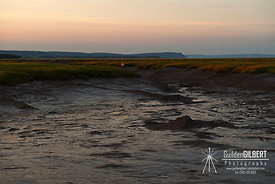 Bay of Fundy - Wolfville