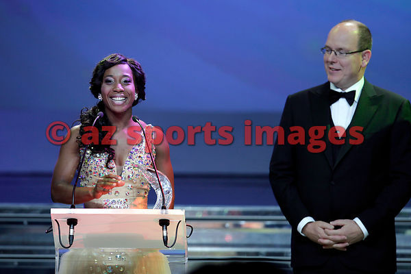Iaaf World Athletics Gala Monaco 2013