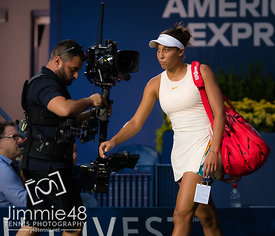 2018 US Open - 5 Sep