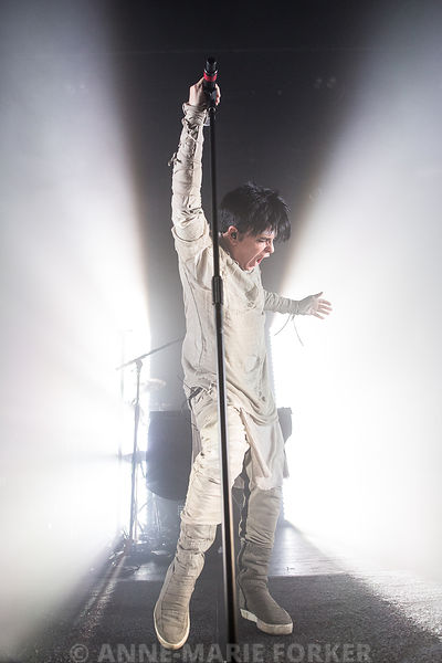 Gary Numan photos