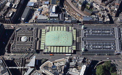 Smithfield Market London