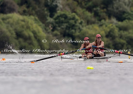 Taken during the NZSSRC - Maadi Cup 2017, Lake Karapiro, Cambridge, New Zealand; ©  Rob Bristow; Frame 1192 - Taken on: Friday - 31/03/2017-  at 13:29.02