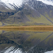Landscapes From Iceland, Scandinavia