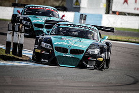 18 Michael Bartels / Yelmer Buurman Vita4one Racing Team BMW E89 Z4