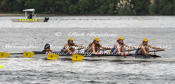 Taken during the NZSSRC - Maadi Cup 2017, Lake Karapiro, Cambridge, New Zealand; ©  Rob Bristow; Frame 73 - Taken on: Thursday - 30/03/2017-  at 10:05.22