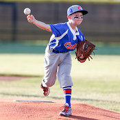 06-05-17 BB LL Albany Raiders v Jim Ned Cubs  photos