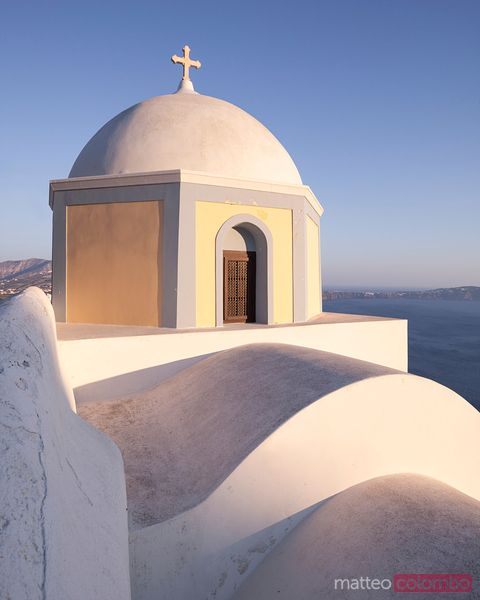 Greece - Santorini images