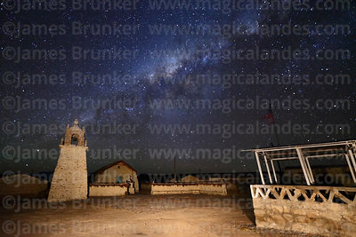 Astrophotography photographs