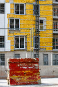Yellow and Red (Paris, juin 2015)