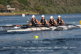 Taken during the Cambridge Town Cup 2015, Lake Karapiro, Cambridge, New Zealand; ©  Rob Bristow; Frame 0 - Taken on: Sunday - 25/01/2015-  at 08:36.50