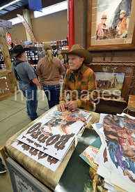 Fort Worth Stock Show and Cowboys of Color Rodeo images