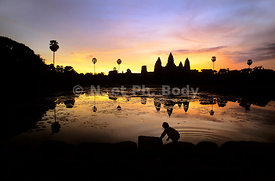 Portfolio - Cambodge photos