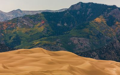 Great Sand Dunes National Park photos