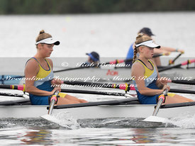 Taken during the NZSSRC - Maadi Cup 2017, Lake Karapiro, Cambridge, New Zealand; ©  Rob Bristow; Frame 203 - Taken on: Thursday - 30/03/2017-  at 12:10.17