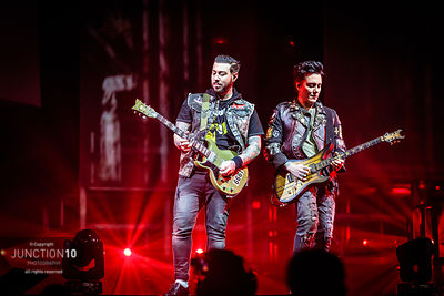 Avenged Sevenfold - Birmingham photos