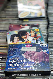 bollywood movie cd and dvd, little india, Singapore
