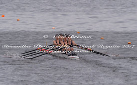 Taken during the NZSSRC - Maadi Cup 2017, Lake Karapiro, Cambridge, New Zealand; ©  Rob Bristow; Frame 630 - Taken on: Friday - 31/03/2017-  at 09:23.19