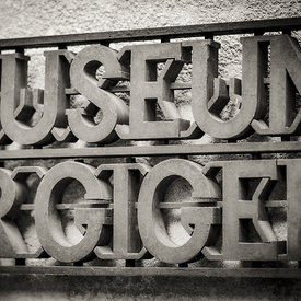 HR Giger Museum 15th anniversary photographes