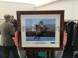 1:40 - The BetVictor Handicap Steeple Chase photos