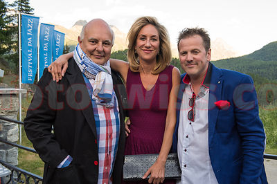 Opening Event Festival da Jazz 2015 - St.Moritz photos