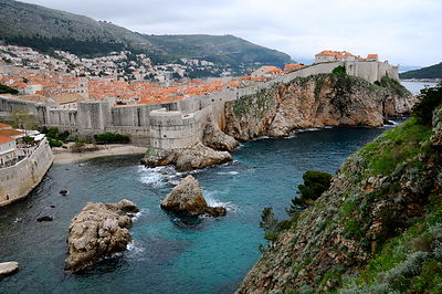 Dubrovnik, Croatia photos