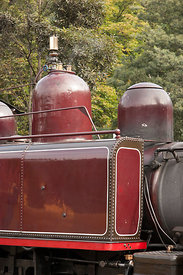 steam engine 12A's whistle