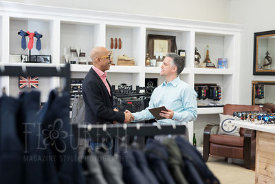Commercial - Lifestyle Branding | Gaunce Law | St. Pete Business Photographer picture