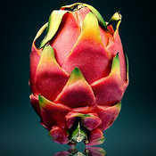 Dragon fruit or pitaya