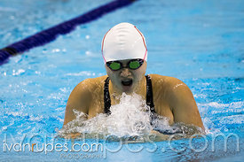 Women 18 & Under 200 SC Meter IM Final, Ontario Junior International, Toronto Pan Am Sports Centre; December 6, 2015