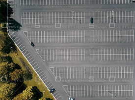 Parking Spaces Liverpool England