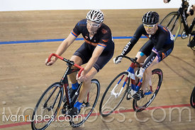 Cat 3 Men Scratch Race, 2017/2018 Track Ontario Cup #2, Mattamy National Cycling Centre, Milton On, January 14, 2018