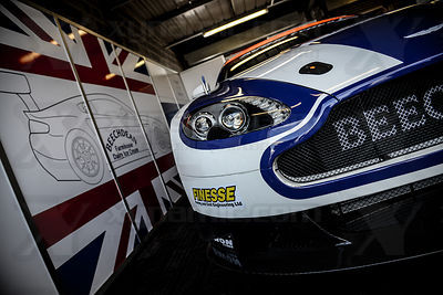 British GT - Media Day photos
