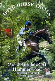 Iping_Horse_Trials_programme