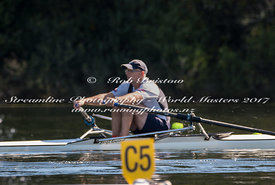 Taken during the World Masters Games - Rowing, Lake Karapiro, Cambridge, New Zealand; Tuesday April 25, 2017:   5000 -- 20170425133229